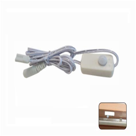 Sensor Set Cross A7 6pcs 12v 3a led pir integrated motion sensor switch module