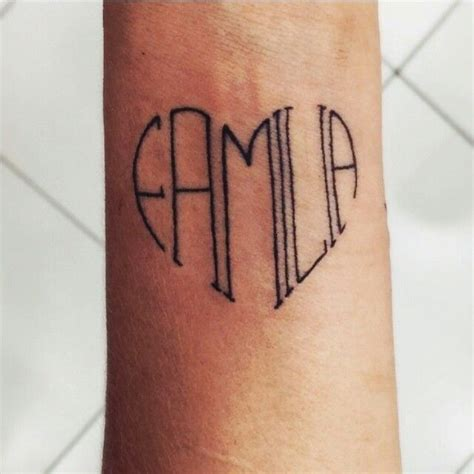 family tattoo piercing 17 best images about frases on pinterest other te amo