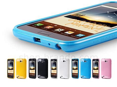 Tpu List Shining Chrome Samsung Galaxy Note 4 Softcase momax samsung galaxy note shine tpu with dust coating