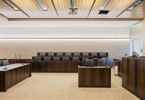 county superior court 3 superior court of california nbbj
