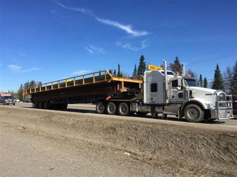 Carrier Plumbing Prince George by W G Davis Sons Trucking Ltd Prince George Bc 1289