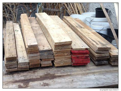 cout d un garage en bois 4190 cout pour construire un garage 9 planches de palettes