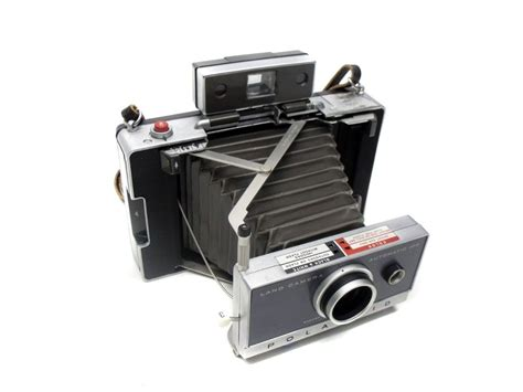 vintage polaroid land vintage polaroid automatic 100 land ebay