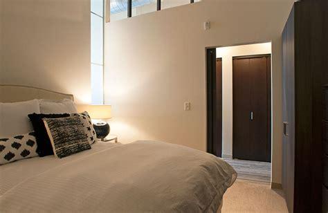 one window bedroom apartment interiors brix apartment lofts