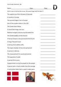 ged social studies worksheets worksheet amp workbook site