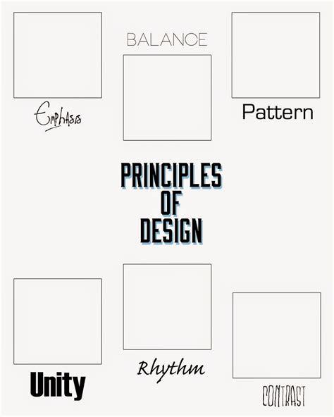 unity matrix layout artimus prime 7th elements and principles of design unit