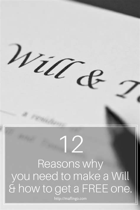 12 Reasons Why You Cant Get Rid Of Acne by 12 Reasons Why You Need To Make A Will How To Get A Free