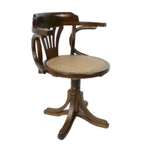 sillas giratoria silla giratoria de maderapara escritorio