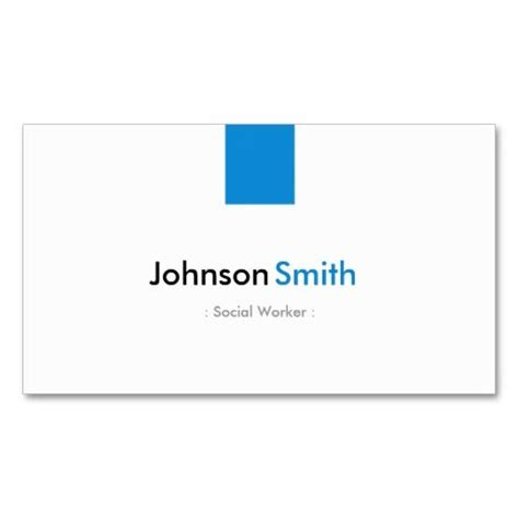 Social Work Business Card Templates by 1000 Images About Social Worker Business Cards On