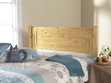 single pine headboard friendship mill vegas 2ft6 small single pine wooden