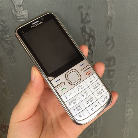 aliexpress mobile aliexpress com buy refurbished original nokia c5 00