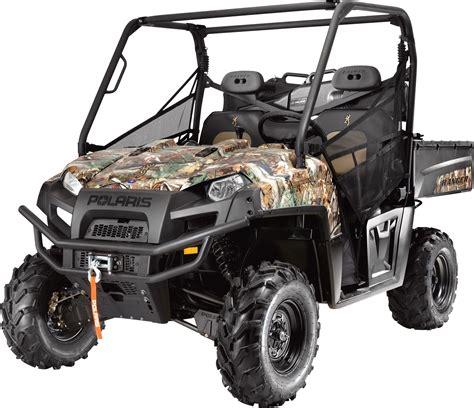 2012 Polaris Ranger Xp 800 Transmission Specifications