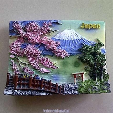 Souvenir Murah Tempelan Kulkas Mancanegara Afrika jual souvenir tempelan kulkas jepang mountain