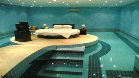swimming pool in bedroom fireplace christmas decor dream bedrooms for teenage