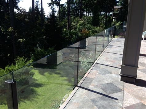 Solariums And Sunrooms Glass Railings Frameless Railings Post And Glass