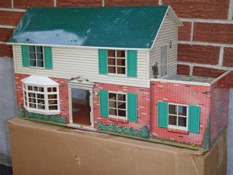 antique doll houses for sale vintage dolls of the 60 s vintage 60 s marx tin doll house for sale in
