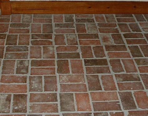 ceramic brick tile flooring gurus floor