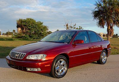 car owners manuals for sale 2000 cadillac catera instrument cluster cadillac catera cars for sale