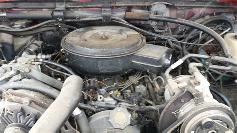 ford 7 3 diesel engine for sale used parts 1989 ford f450 7 3l navistar diesel engine e04d