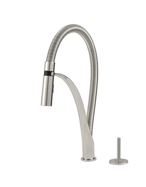 aquabrass i spray 3665j pull out dual mode kitchen