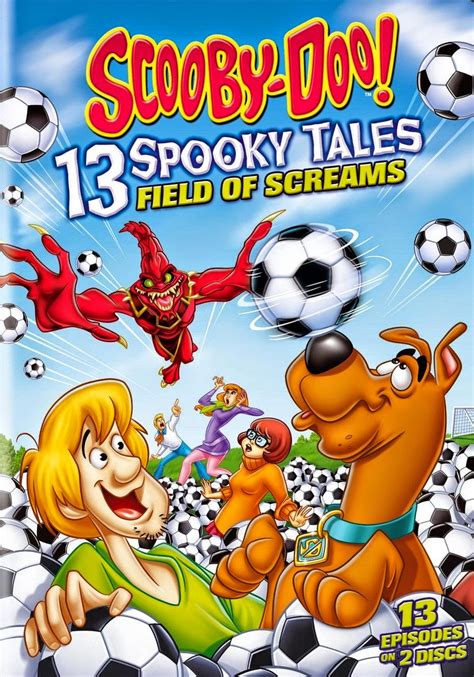 Dvd Giveaway - scooby doo field of dreams dvd giveaway my silly little gang
