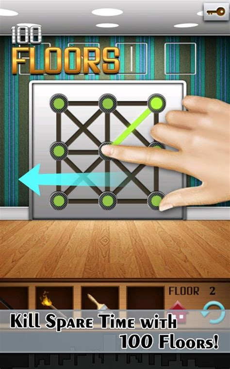 100 Floors Can You Escape Level 100 - 100 floors can you escape android apps on play
