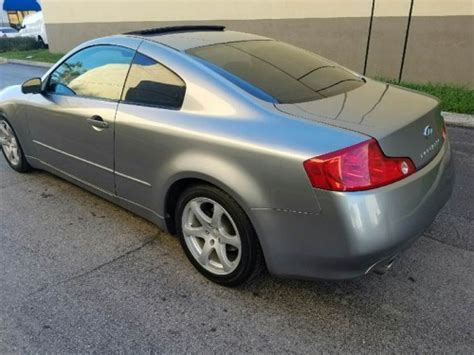 infiniti g35 coupe for sale cheap cheap 2004 infiniti g35 coupe 2000 in fl autopten