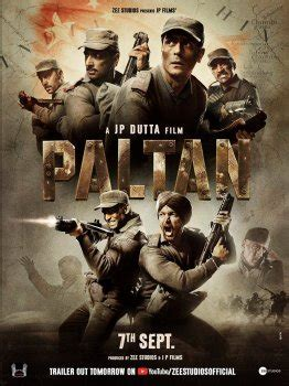 paltan (film) wikipedia