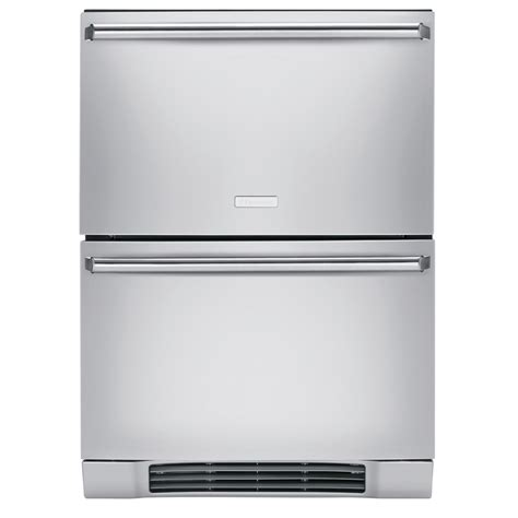 Electrolux Drawer Refrigerator by Shop Electrolux 23 81 In Freestanding Drawer