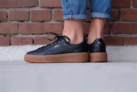Basket Platfrom Fo basket platform black gum 364040 02