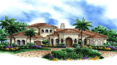 mediterranean house plan luxury mediterranean house plans beautiful mediterranean