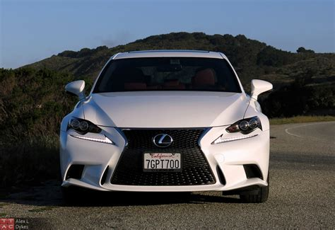 lexus is f sport 2015 2015 lexus is 350 f sport interior 005 the truth about cars