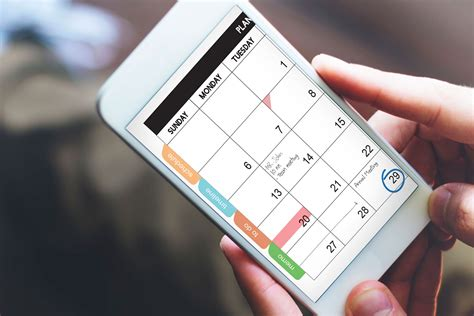 Aaps Calendar 10 Best Calendar Apps For Ios And Android Digital Trends