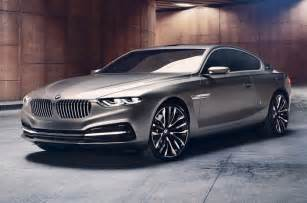 2016 bmw 8 series car interior design
