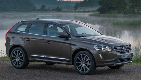 gas mileage for volvo xc60 2015 volvo xc60 gas mileage release date price and specs