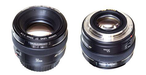 Lensa Canon Lens Ef 50mm canon ef 50mm lens