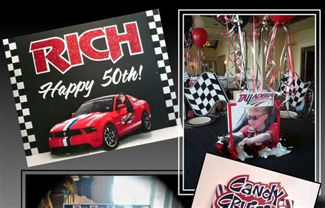 Nascar Decorations by Musing With Marlyss Nascar Racing Decorations