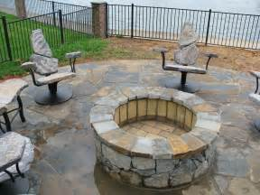 Firepit Chairs Made Pit Chairs By 2 Furniture Custommade