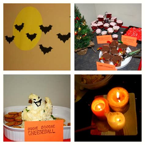 nightmare before food nightmare before food decorating