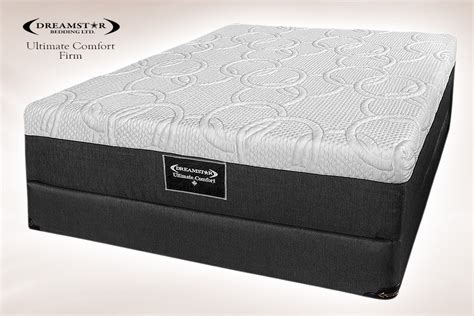 ultimate comfort gel plush mattress canadian  mattresses