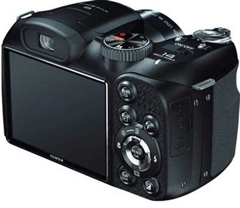 fujifilm finepix s2980 digital bridge camera, uk, wc1, london