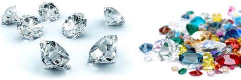 diamonds gemstones and cad