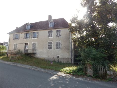 mortgage for house needing renovation house for sale in auzances creuse grand town house needing renovation with good