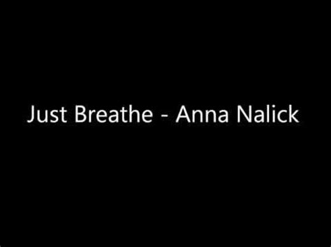 just breathe schools and the o jays on pinterest just breathe anna nalick hd lyrics youtube this is
