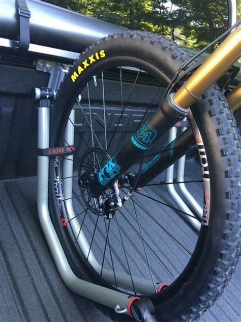 Tacoma Bike Rack by Bed Rail Cleats And Bike Racks Tacoma World