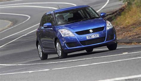 Suzuki Ga 2011 Suzuki Ga Automatic On Sale In Australia