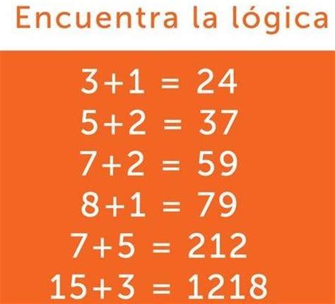 que son las preguntas de logica 54 problemas de l 243 gica con preguntas y soluciones