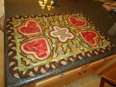 rugs mesa az ticklepie rug hooking in mesa arizona and spreading the of wool