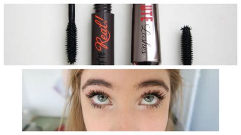 absolute watchmen review youtube 5 dupe for benefit they re real mascara comparison to w7 absolute lashes youtube