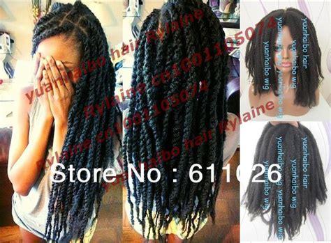 good quality colored marley hair kiki twist braids newhairstylesformen2014 com